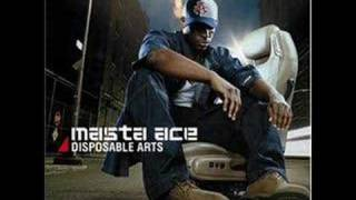Masta Ace - No Regrets