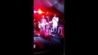Blues inSônia - I just wanna make love to you (part. Renan Bariani & Crispim)