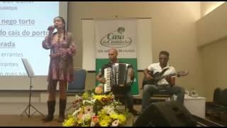 Denny Bastos / Geni e o Zepelim ( Chico Buarque)