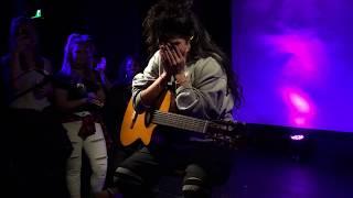 Jessie Reyez - Figures (live in London)