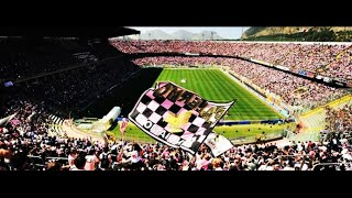 "Welcome to ""Renzo Barbera"" - This is Palermo Stadium"