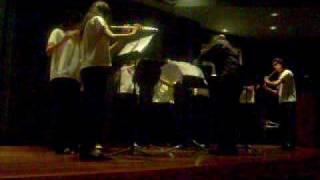 Ensamble de Flautas-Caballo Viejo