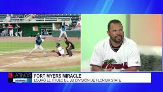 Fort Myers Miracle logran su título