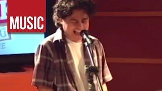 "Kevin Roy - ""Kailan Pa Man"" feat. Mike Villegas & Zach Lucero Live!"