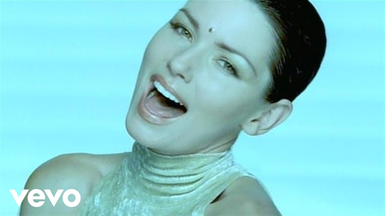 Shania twain from this moment on mp3 download and lyrics.