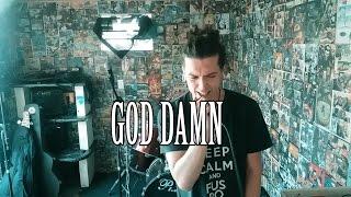 Avenged Sevenfold - God Damn (Live vocal cover)