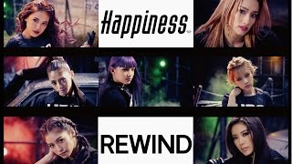 Happiness / REWIND