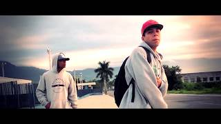 DAVI part. ManoBrenin - Louco de Vida | prod. LHARC