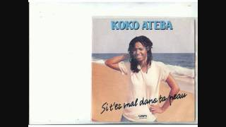 Koko Ateba - Yomeyel Ayop