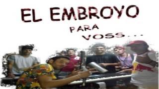 """EL EMBROYO """"ABRE LOS OJOS"""" (Noviembre) 2015"""