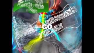 """Finale"" Step-Aerobic Track #9 137 bpm 2017 Israel RR Fitness"