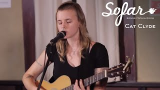 Cat Clyde - Sheets of Green | Sofar NYC