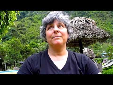 Susan's Sacred Journey to Ecuador