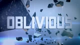 "My City, My Secret - ""Oblivion"" Official Lyric Video"