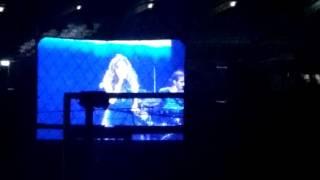 Despina Vandi - Thimisou ( Full Energy Live 2016 - Cyprus)