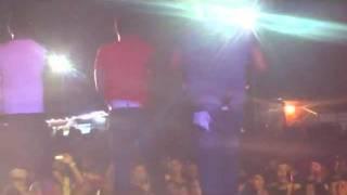 Zion y Lennox Ft Angel Doze @ Guaya Guaya Fest 2011