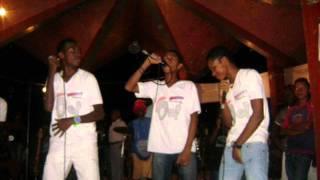 choka loka m-14 ft dj crisko - el yesid entre otros