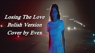 TINI: Losing The Love (Polish Version) - cover by Evex