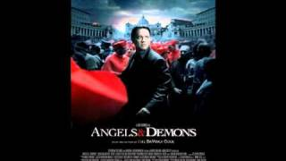 503- Angels and Demons OST