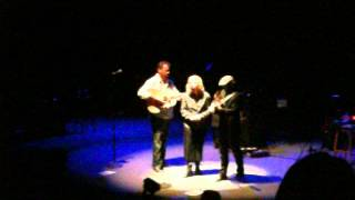 Alison Krauss & Union Station - When You Say Nothing At All @Manchester Apollo 13/07/12