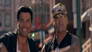 CHAYANNE & WISIN - QUE ME HAS HECHO ((intro))