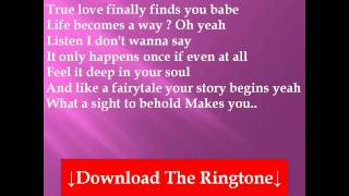 Alicia Keys - Speechless Lyrics