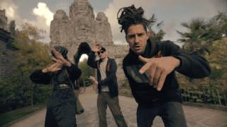 Tribuman feat Atomic Spliff - Ninjah! [King Toppa Music]