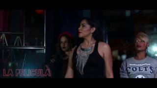 Heidy Brown Ft Bulova - La Pelicula - (Video Official)