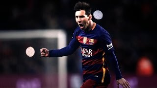 Lionel Messi – Shine A Light | Best Skills and Goals 2016 |HD