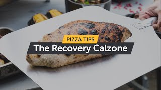 Ooniversity   The Recovery Calzone