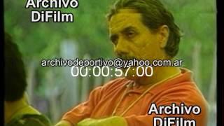 Subcomandante Marcos - Ejercito Zapatista de Mexico - DiFilm (1996)