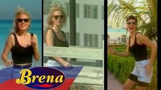 Lepa Brena - Ma gde bas ti - (Official Video 1994)