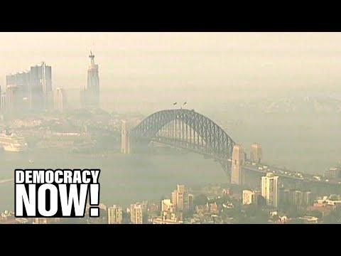 dati/mainpagelinks/Australia climate cop25 Crisis fire environment ipcc