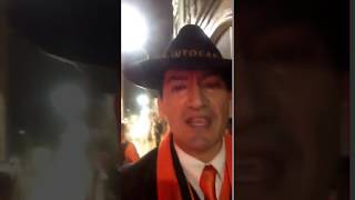2017 Jallalla Bolivia 🇨🇱🇧🇴