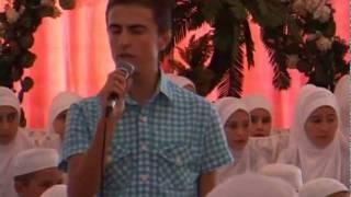 Shefi Mamuti - Këndo o vëlla Kur'an (Live)