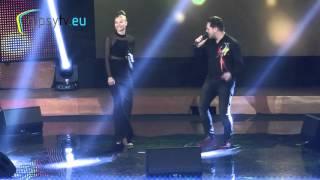 IGOR KMETO feat. MONIKA BAGAROVA - LIVE RTVS ROMIPEN - AMARO DZIVES