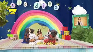 Zarok TV - ELO DÎNO
