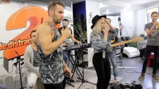 Randi feat. Jo -  Prietena ta & Beijo Uh La La (LIVE @ RADIO 21)