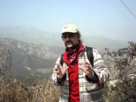 Mix Novozhilov's Message from Nepal vol.3
