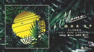 Møme - Clones (feat. Okou & Crystal)