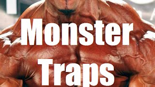 Top 3 Trap Workouts for Mass