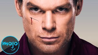 Top 10 TV Shows Where You Root for the Bad Guy