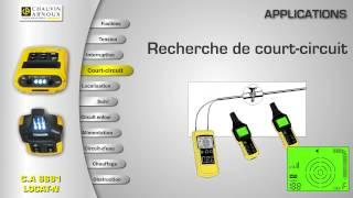 Locat-N pour localiser tous les câbles