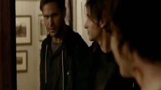 TVD Music Scene - Young Men Dead - The Black Angels - 1x17