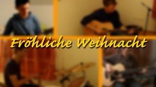 Fröhliche Weihnacht überall (feat. Jens)| Acoustica - Mandolin