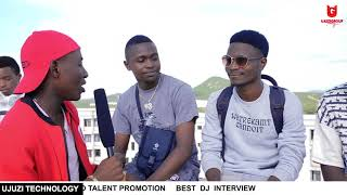 UDOM COED TALENT PROMOTION    Best DJ Interview