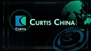 Curtis China