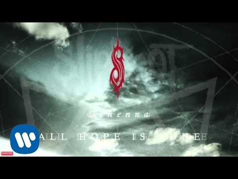 slipknot-gehenna-audio-slipknot