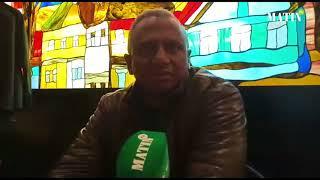 """Manuel Nascimento Lopes :""""Je défendrai le Maroc à tout moment et avec toutes les armes"""""""