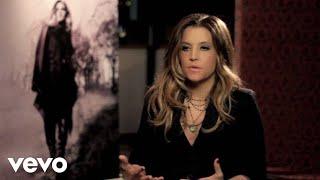 Lisa Marie Presley - Storm & Grace (EPK)